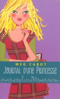 Journal d'une princesse. Volume 7