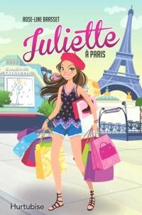 Juliette à Paris. Volume 5