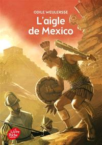 L'aigle de Mexico