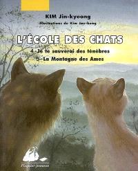 L'école des chats. Volume 4-5