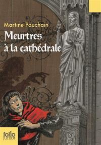 Meurtres à la cathédrale