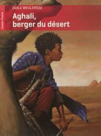 Aghali, berger du désert