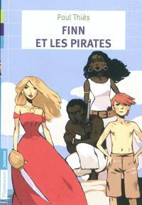 Finn et les pirates : la rencontre