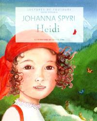 Heidi : une histoire pour les enfants et pour ceux qui les aiment