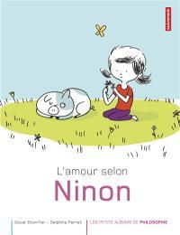 L'amour selon Ninon