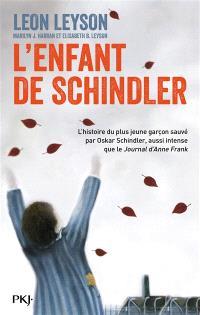 L'enfant de Schindler