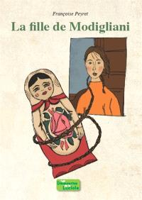 La fille de Modigliani