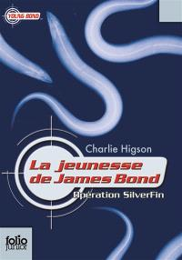 La jeunesse de James Bond. Volume 1, Opération Silverfin