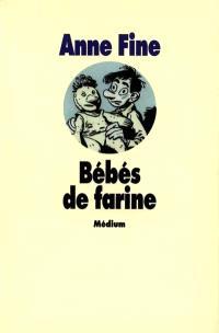 Bébés de farine