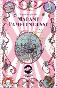 Coffret Madame Pamplemousse