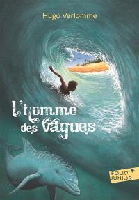 L'homme des vagues