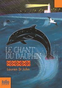 Les mystères de la girafe blanche. Volume 2, Le chant du dauphin