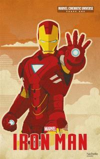 Marvel cinematic universe, Phase one, Iron Man