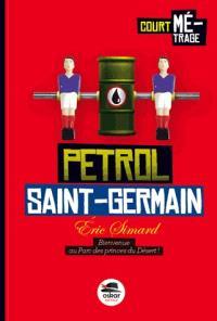 Petrol Saint-Germain