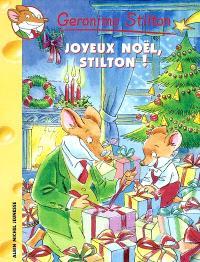 Geronimo Stilton. Volume 16, Joyeux Noël Stilton !