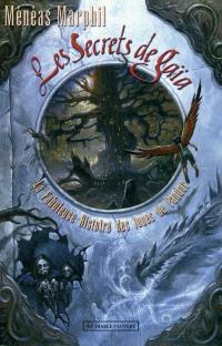 La fabuleuse histoire des lunes de Pandor. Volume 3, Les secrets de Gaïa