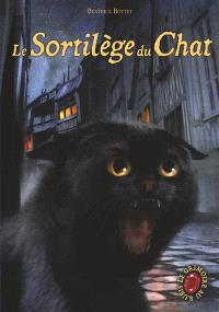 Le grimoire au rubis : cycle 1. Volume 2, Le sortilège du chat