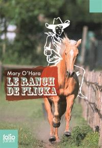 Le ranch de Flicka