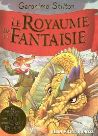 Le royaume de la fantaisie. Volume 1