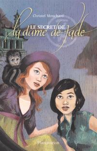 Le secret de la dame de Jade