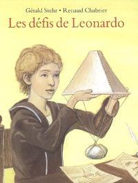 Les défis de Léonardo
