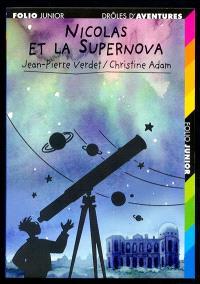 Nicolas et la supernova