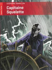 Capitaine Squelette