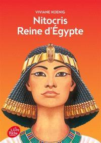 Nitocris, reine d'Egypte