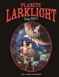 Planète Larklight