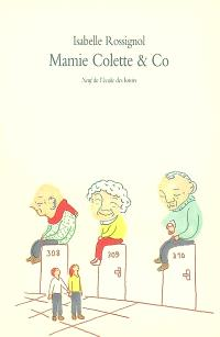 Mamie Colette & Co