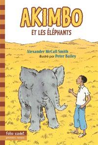 Akimbo et les éléphants