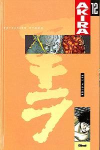 Akira. Volume 12, Lumière