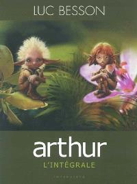 Arthur : l'intégrale