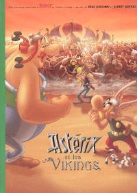 Astérix et les Vikings : une nouvelle aventure d'Astérix au cinéma
