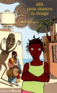 AWA petite détective du Sénégal
