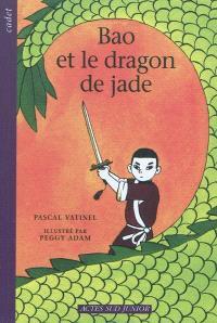 Bao et le dragon de jade