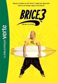 Brice de Nice 3 : le roman du film