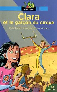 Clara et le garçon du cirque