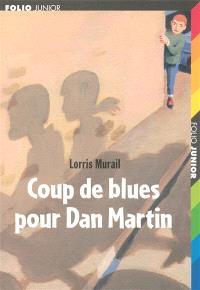 Coup de blues pour Dan Martin