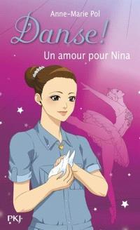 Danse !. Volume 30, Un amour pour Nina