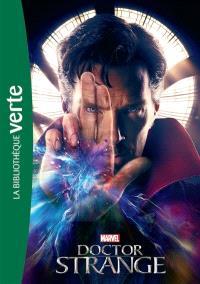 Docteur Strange : le roman du film