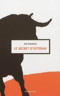 Le secret d'Esteban