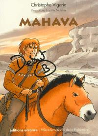Mahava