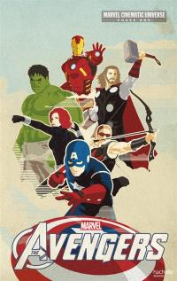 Marvel cinematic universe, Phase one, The Avengers