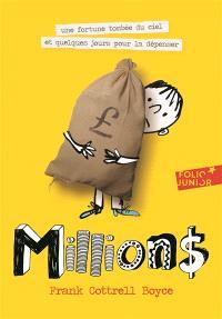 Millions : une fortune tombée du ciel et quelques jours pour la dépenser