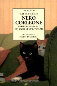 Nero Corleone, l'histoire du chat qui savait ce qu'il voulait