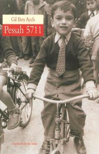 Pessah 5711