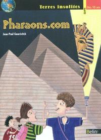 Pharaons.com