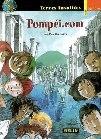 Pompéi.com