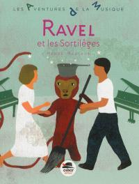 Ravel et les sortilèges